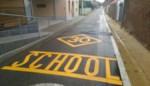 Proefproject schoolstraat wordt definitief