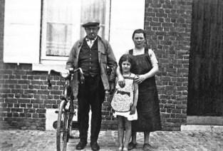 """Straatnaam is eerbetoon aan oorlogsheldin Mathilde Popeleu: """"Zonder haar waren mijn moeder en ikzelf er niet meer geweest"""""""