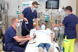 """Ziekenhuis trekt aan alarmbel na drie gevallen van agressie in een week: """"Eén patiënt dreigde zelfs uit te halen met een schaar"""""""