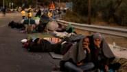 Duitsland neemt 1.553 extra vluchtelingen op na brand in vluchtelingenkamp op Lesbos