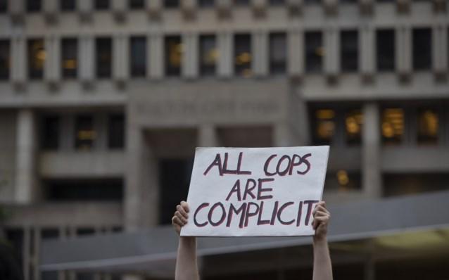 Na massale protesten tegen politiegeweld: wetenschappelijk rapport wijst op zeer grove misstanden Amerikaanse politie en justitie