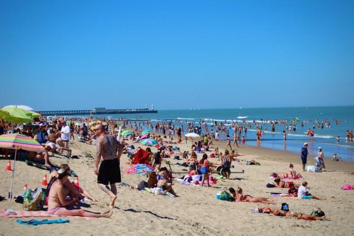 """Zoveel kinderen liepen er afgelopen zomer verloren aan de kust: """"Gezien enorme drukte valt dat cijfer mee"""""""