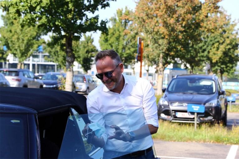 Tweede trainersontslag in twee dagen: Racing Genk zet Hannes Wolf op straat