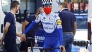 Wedstrijdjury zet ziekenwagenchauffeur die Bob Jungels omverreed uit de Tour de France