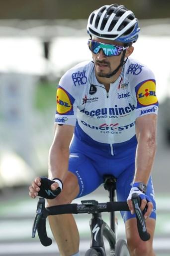 Uitslag etappe 16 Tour de France. Duits talent Lennard Kämna wint in Villard-de-Lans, Pogacar kietelt (tevergeefs) leider Roglic