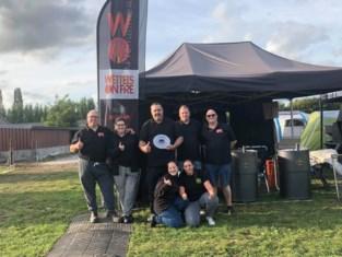 Wettels On Fire winnen eerste barbecuewedstrijd van dit jaar<BR />