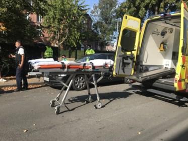 Jongeman neergestoken in centrum Aalst