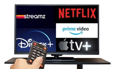 Netflix, Streamz, Disney+ of iets helemaal anders: welke streamingdienst is je tijd en geld waard?