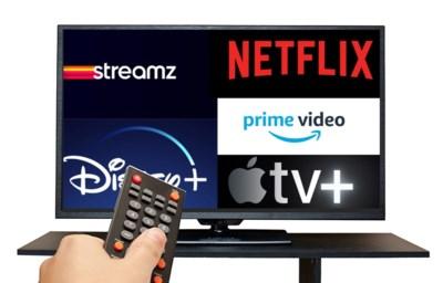 Netflix, Streamz, Disney  of iets helemaal anders: welke streamingdienst is je tijd en geld waard?