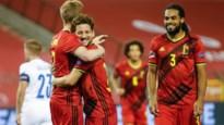 Coronapauze of niet: Rode Duivels blijven FIFA-klassement domineren