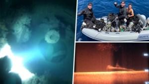 Belg ontdekt wrak van onderzeeër die 77 jaar geleden door Japanners tot zinken werd gebracht