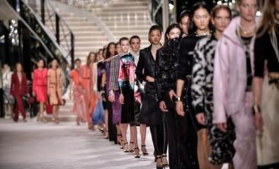 Chanel trekt voor modeshow naar kasteel in de Loire