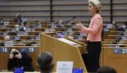 """CO2-uitstoot met """"minstens 55 procent"""" verminderen en pleidooi voor """"Europese gezondheidsunie"""""""