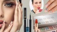 SOS BEAUTY. Make-up als accessoire