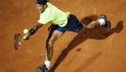 Zeven maanden zonder match, maar Nadal walst meteen over halve finalist US Open
