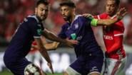 Anderlecht laat Josué Sa naar Ludogorets vertrekken