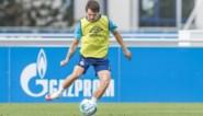 """Benito Raman maakt zich op voor moeilijk jaar met Schalke: """"Aan Rode Duivels denk ik even niet meer"""""""