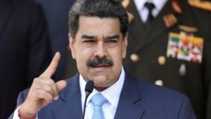 VN-onderzoek acht Venezolaanse president Maduro verantwoordelijk voor misdaden tegen menselijkheid