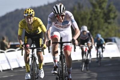 Clash tussen verschillende wielerculturen: het piepkleine Slovenië en het grote Colombia zijn elkaars tegenpolen
