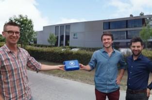 Aalsters fundraisingplatform neemt Antwerpse concurrent over