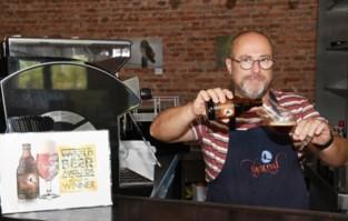 Slagers blijken bierkenners te zijn: zij verwerkten in paté en bitterballen al langer brouwsel dat nu internationale prijs wegkaapt