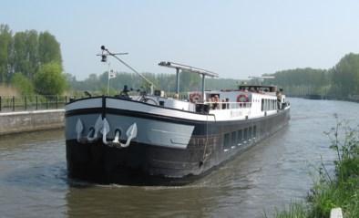 Milieuboot vaart weer uit<BR />