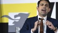 Vlaams Belang plant automeeting tegen Vivaldi-regering