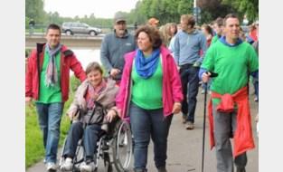 '3000 km challenge' als alternatief voor jaarlijkse MS-wandeling