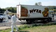 38 migranten gered uit koelwagen in Oostenrijk