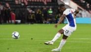 Michy Batshuayi met Crystal Palace uitgeschakeld in League Cup na penaltythriller