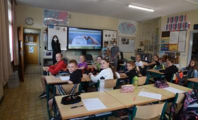 """Leerlingen basisschool Oscar Romero voortaan samen op één site: """"Beter voor het groepsgevoel""""<BR />"""