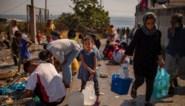 België bereid om nog eens 100 tot 150 Moria-vluchtelingen op te nemen
