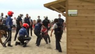 """Rellen op strand blijven nazinderen: kritiek op """"eigengereide"""" burgemeester ook in eigen meerderheid"""