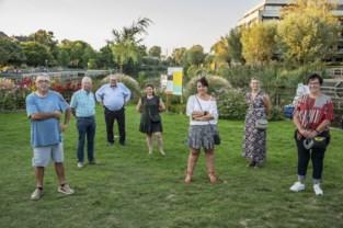 Vijf Roeselaarse toneelverenigingen brengen samen toneel in het park