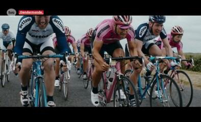 Triatleten bekijken The Racer, over de mooie en minder mooie kanten van de sport
