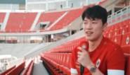 Antwerp huurt Zuid-Koreaanse verdediger Jae-ik Lee van Al-Rayyan