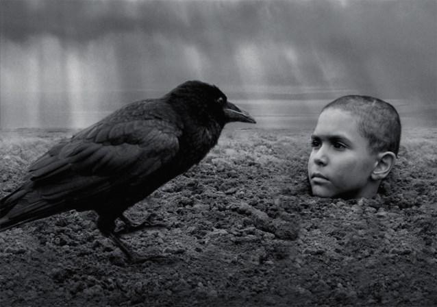 RECENSIE. 'The painted bird' van Václav Marhoul: De horror, de horror, de Holocaust ***