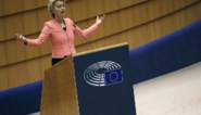 "Hoe ""zwakste minister"" Wunderfrau van Europa werd dankzij corona"
