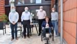 Fietstrappers houden bewoners Sint-Remigius actief