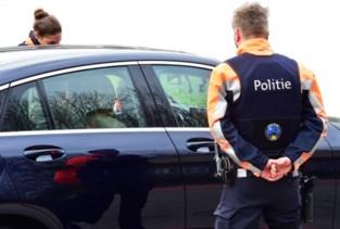 Gedrogeerde bestuurder met rijverbod uit verkeer gehaald