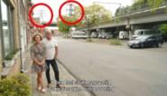 Oplettende kijkers zien plots hoogspanningsmasten die er niet zijn in 'Huizenjagers' en daar kan ook SBS niet mee lachen