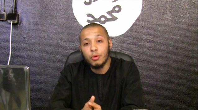 Belgische ISIS-vrouw duikt op in Turkije en zou in detentiecentrum vastzitten