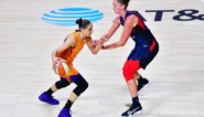 Drama voor Emma Meesseman en Washington dat at the buzzer sneuvelt