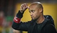 Anderlecht neemt draconische maatregelen tegen corona: persconferentie van Vincent Kompany via Zoom