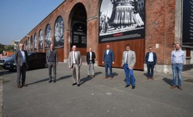 """Stad zoekt investeerders voor Hollandse kazerne: """"Site biedt enorm veel mogelijkheden""""<BR />"""
