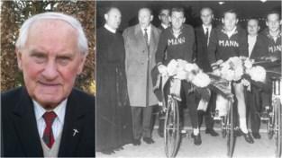 Voor hem was de koers heilig: 'Sportpater' Jerôme Van Landeghem overleden op 96-jarige leeftijd