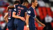 PSG boekt eerste zege van het seizoen… na enig doelpunt in extra tijd