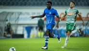 AA Gent in beroep voor vier speeldagen schorsing voor verdediger Ngadeu