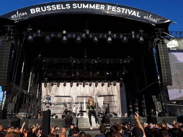 30 miljoen euro voor toeristische en culturele sector en evenementen