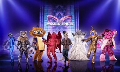 Vijf redenen waarom 'The masked singer' de hit van het najaar wordt